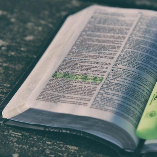 Evangeliet i Första Mosebok